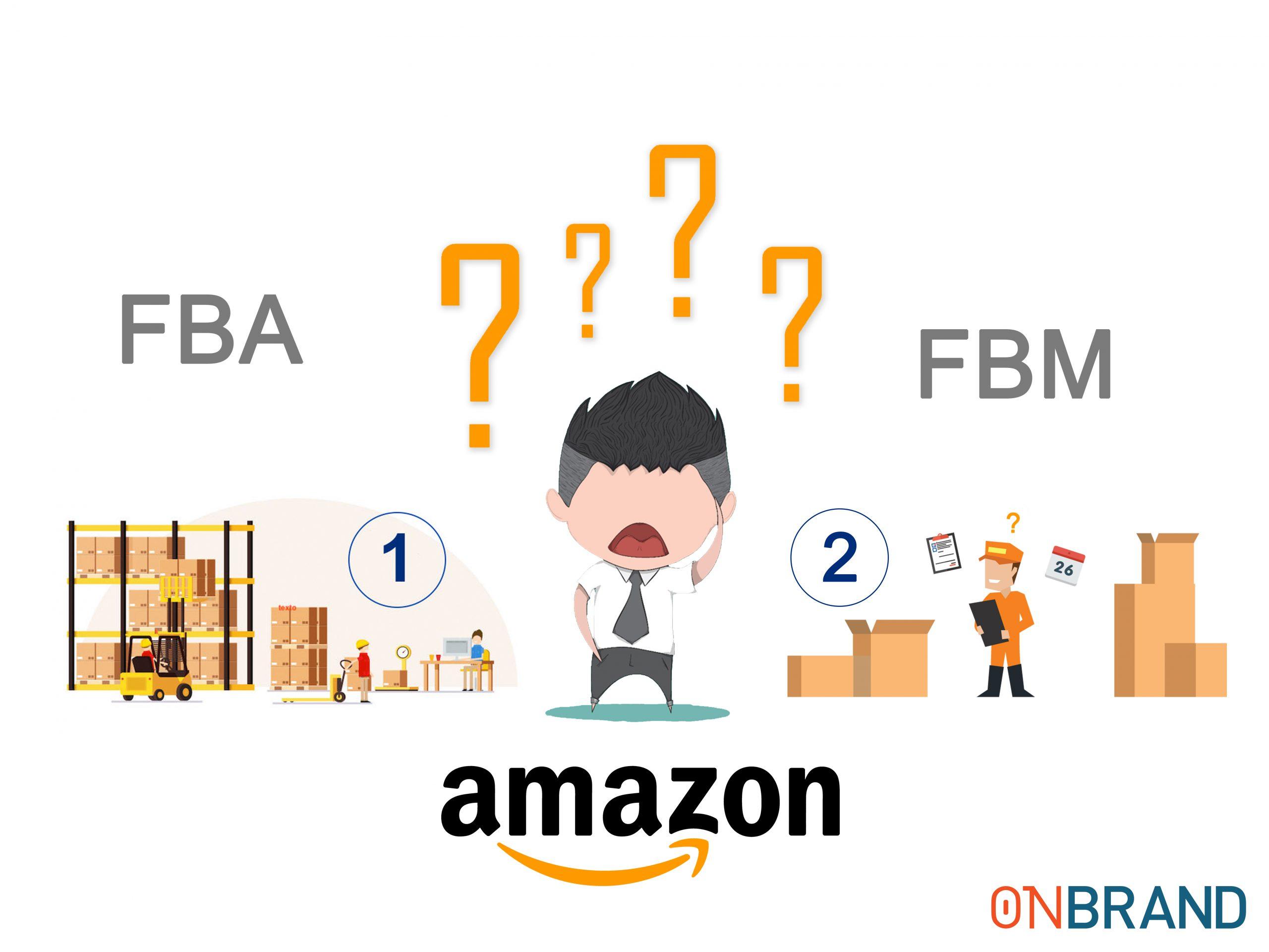 FBA và FBM: đâu là lựa chọn thông minh của doanh nghiệp?