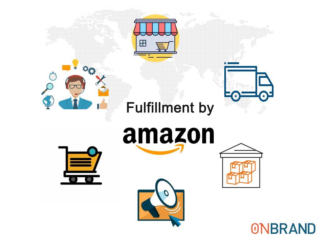 Cách bán hàng Amazon FBA cho doanh nghiệp