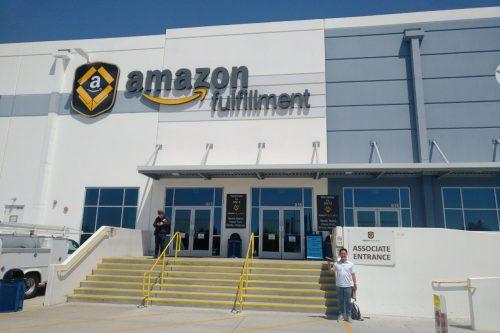 Kho Amazon