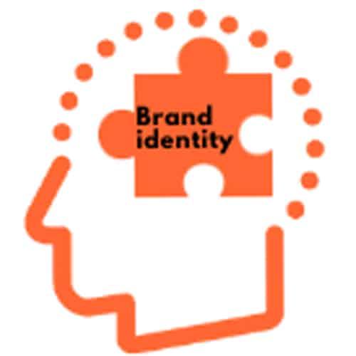 通过内容和图片,为客户提供有关品牌特征的有趣信息