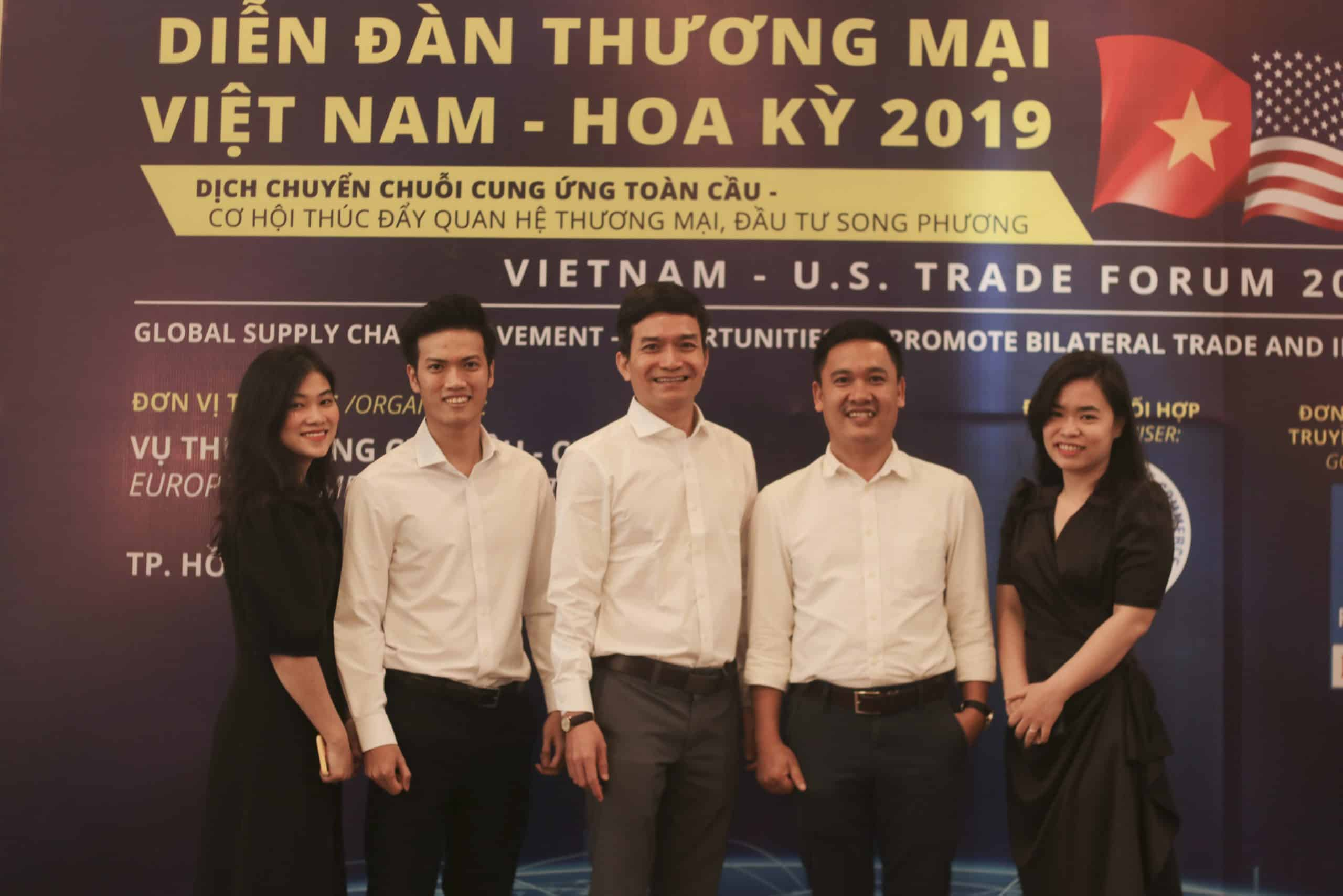 Vietnam-United States Trade Forum