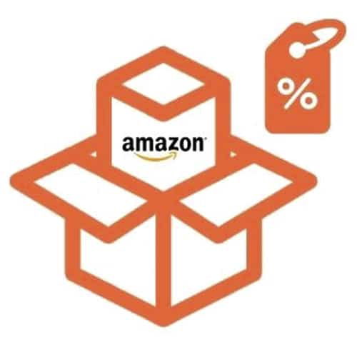 Research on revenues from Amazon's best selling products in real-time