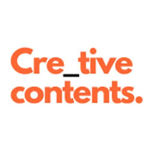 Amazing content creating