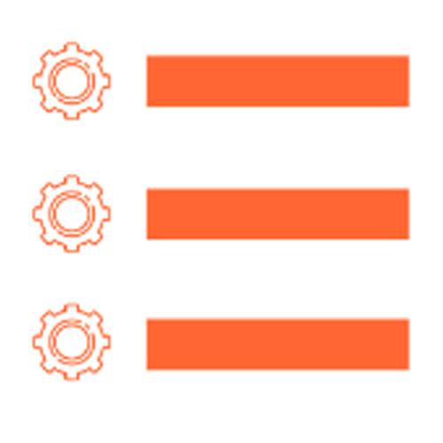写出有吸引力的项目符号来代表产品的功能