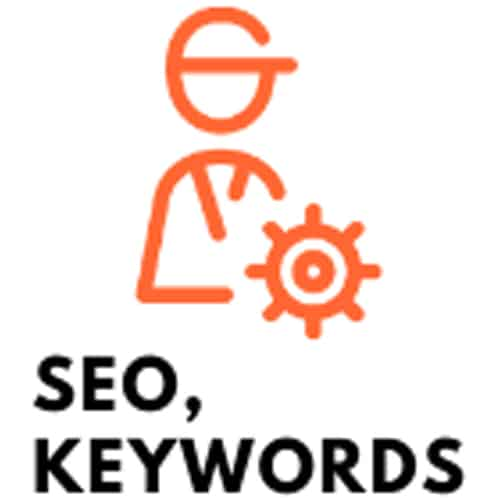 Optimizing SEO program & increasing keyword rankings